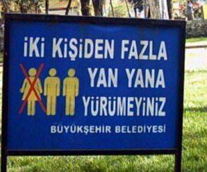 Sadece Türkiye'de Görebileceğiniz Olaylar