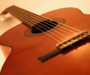 Gitar Akorları (arpej&ritim)