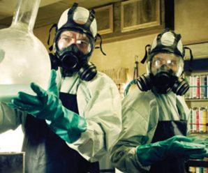 En İlginç Kimyasal Reaksiyonlar