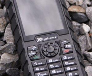 Kırılmayan Cep Telefonu Üretildi!
