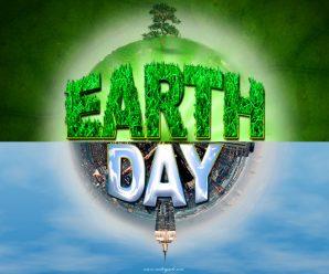 22 Nisan Dünya Günü (Earth Day) Nedir?