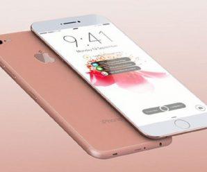 Iphone 7 patladı!