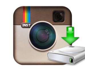 Instagram Resim ve Videoları Indirme (Programsız)