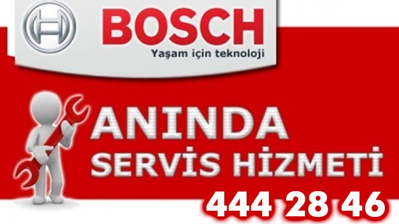 bosch klima resmi servisi