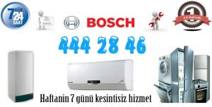 istanbul bosch kombi servisleri