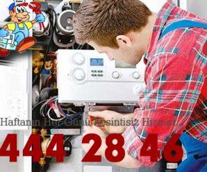 Ariston Kombi Servisi 444 2 846