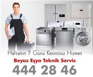 Whirlpool Servisi Konak-Bayraklı İzmir Çağrı Merkezi 444 2 846