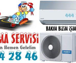 Ankara Klima Teknik Servis 444 28 46