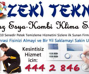 Westinghouse Servisi Konak-Bayraklı İzmir Çağrı Merkezi 444 2 846