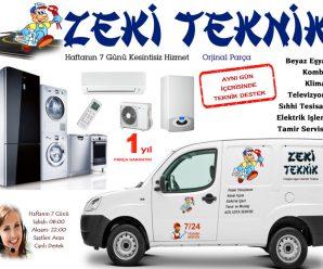 Ataşehir Kombi Petek Temizliği Servisi ve Fiyat Bilgisi 444 28 46