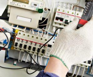 Kavaklıdere Elektrikçi ve Su-Sıhhi Tesisat Ustası 444 28 46