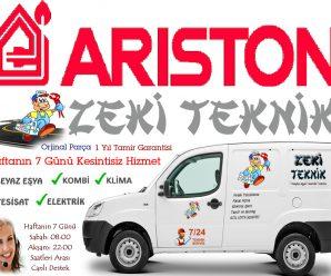 Ariston Buzdolabı Tamircisi 444 28 46