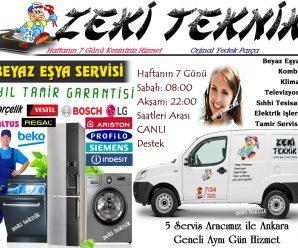 Osmangazi Beyaz Eşya Servisi / Buzdolabı Tamircisi 444 95 87