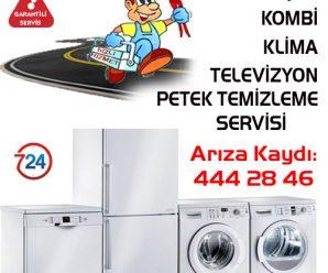 Bademağacı Çamaşır-Bulaşık Makinası Tamiri-Servisi