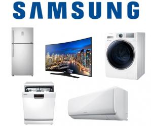Samsun Samsung Beyaz Eşya Klima Servisi 444 2 846
