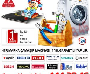 Samsun Çamaşır Makinası Tamircisi 444 2 846