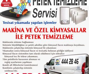 Bahçeşehir 1. Kısım Kombi Servisi – Tamircisi 444 28 46