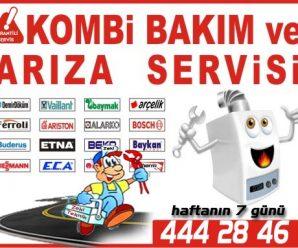Cumhuriyet Kombi Servisi – Tamircisi 444 28 46