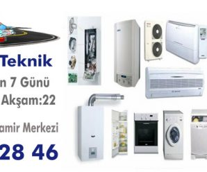 İzmit Çamaşır-Bulaşık Makinası Tamiri-Servisi