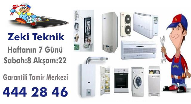 Büyükdere İstanbul kombi bakım servisi