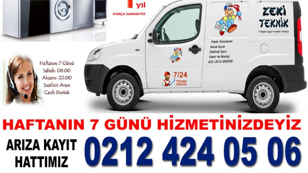 Hürriyet İstanbul Kombi arızası