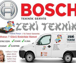 Samsun Bosch Beyaz Eşya Kombi Servisi Telefonu Numarası 444 28 46