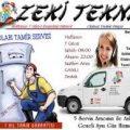 Bursa Nilüferköy Buzdolabı Tamircisi