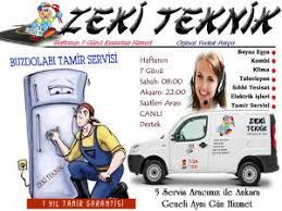 Bursa Yıldırım Buzdolabı Teknik Servis