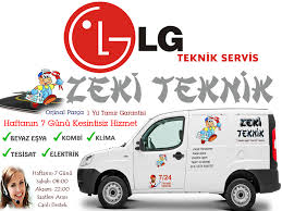 Samsun LG Beyaz Eşya Teknik Servisi