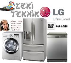 Mardin LG Beyaz Eşya Servisi 444 2846
