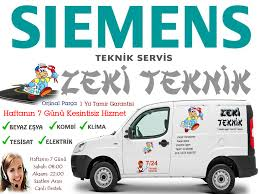 Samsun Siemens Beyaz Eşya Teknik Servisi