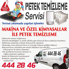 Bursa Osmangazi Petek Radyatör Temizleme