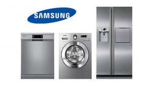 Trabzon Samsung Beyaz Eşya Onarım Servisi