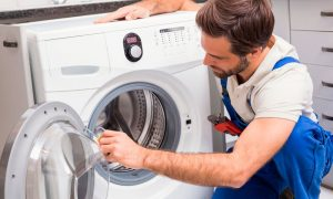 Trabzon Miele Çamaşır Makinesi Tamir Servisi