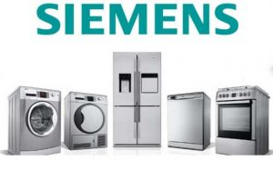 Trabzon Siemens Beyaz Eşya Tamir Servisleri