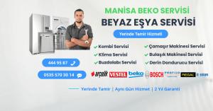 Manisa Beko Servisi