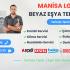 Manisa Lg Servisi 444 95 87
