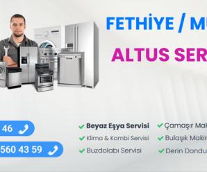 Fethiye Altus Servisi 444 28 46 |Hızlı Güvenilir Servis