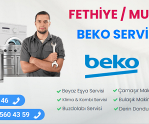 Fethiye Beko Servisi 444 28 46 |Kurumsal Servis