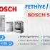 Fethiye Bosch Servisi 444 28 46 |Garantili Tamir Servisi