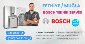 Fethiye bosch teknik servisi