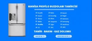 Manisa Profilo Buzdolabı Servisi