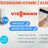 Manisa Viessmann Kombi / Klima Servisi 444 95 87