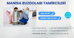 Manisa buzdolabı tamircileri