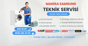 Samsung Servisi Manisa