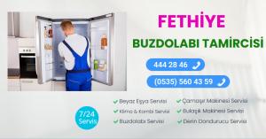 Fethiye buzdolabı tamircisi
