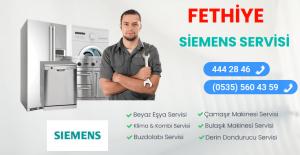 Fethiye siemens servisi