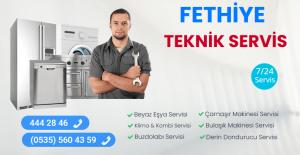 Fethiye teknik servis
