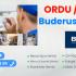 Ünye Buderus Servisi 444 28 46 |En Yakın Tamirci