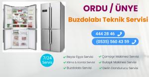 Ünye buzdolabı teknik servisi
